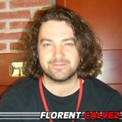 Akileos - autheur - Florent Calvez