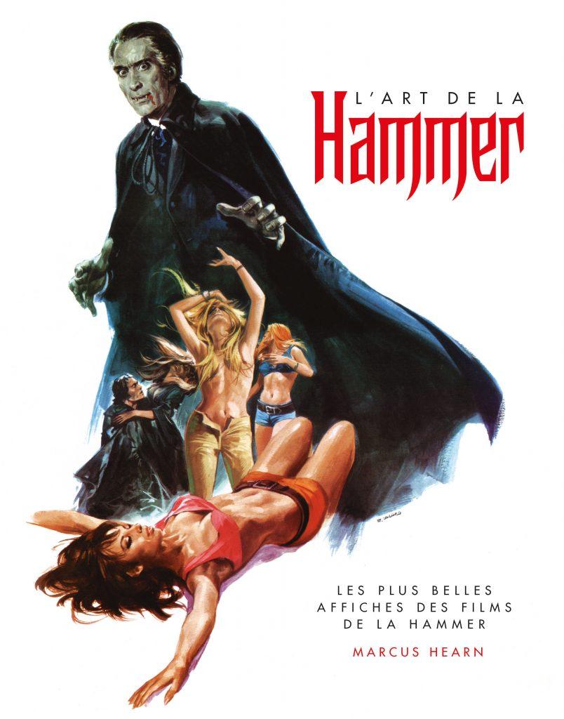 L'Art de la Hammer - couverture