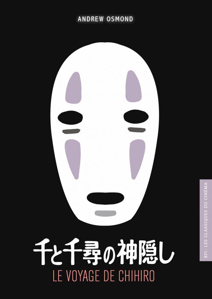 Le Voyage de Chihiro - couverture