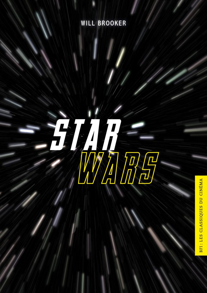 Star Wars - couverture