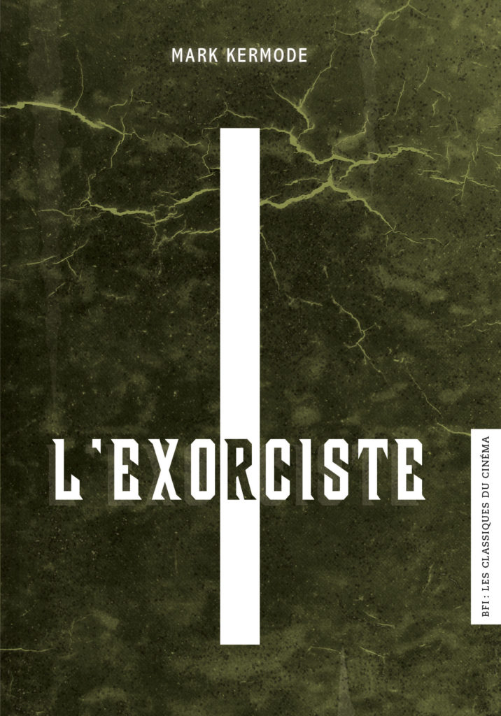 L'Exorciste - couverture