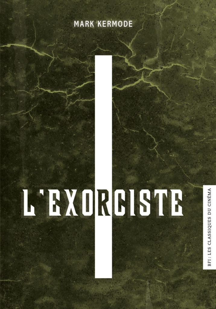 L'Exorciste - couverture