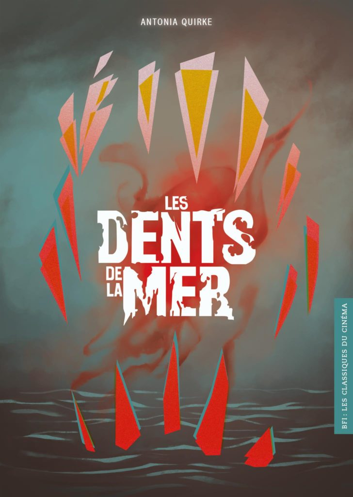 Les Dents de la mer - couverture