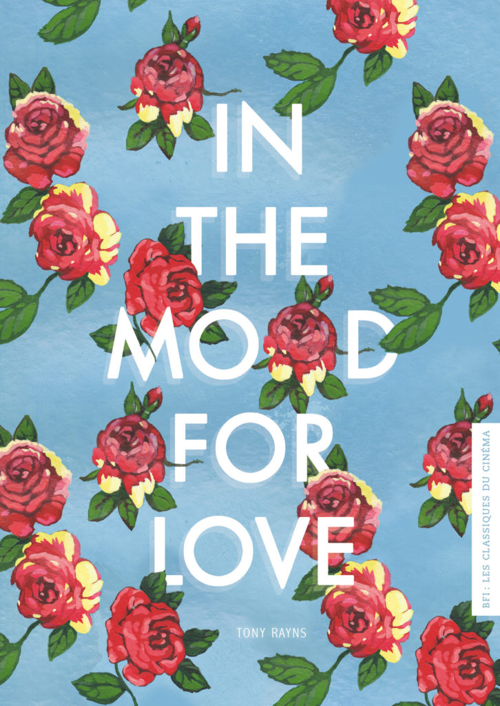 In the Mood for Love - couverture