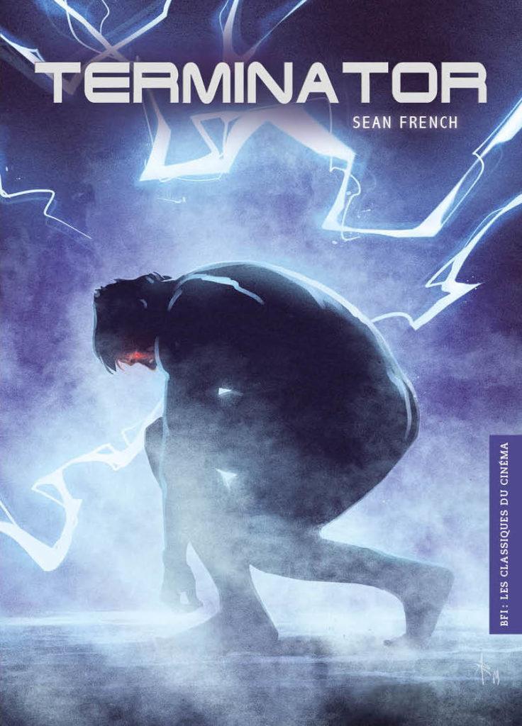 Terminator - couverture
