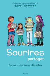 CouvSourirePartage