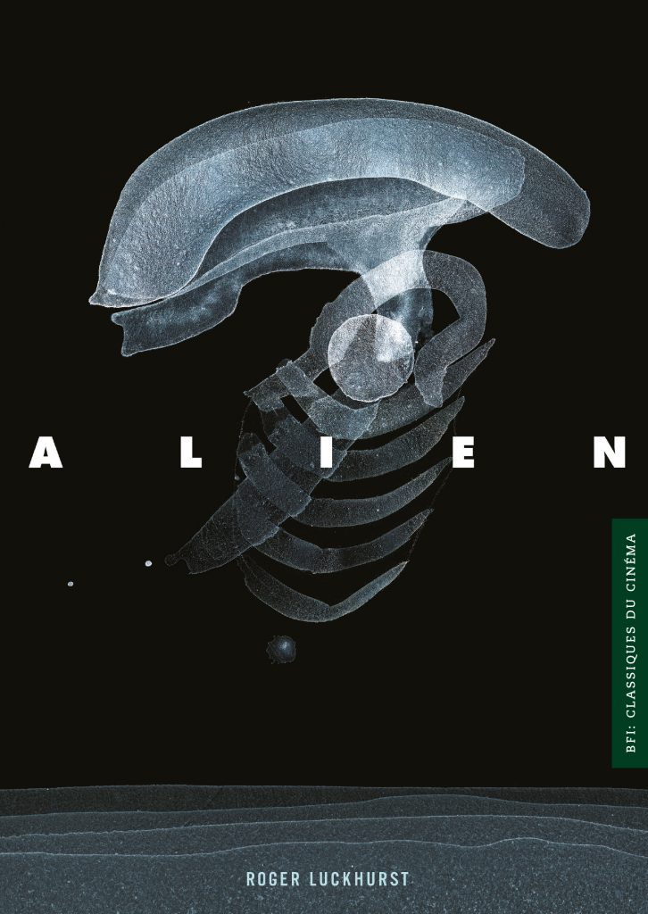 Alien - couverture