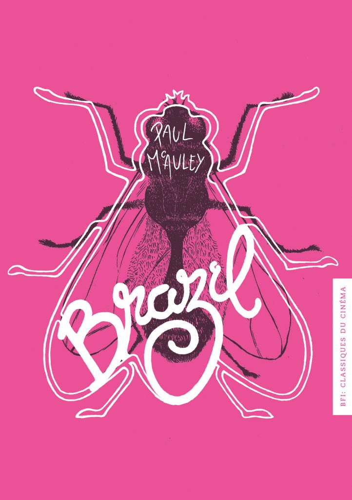 Brazil - couverture