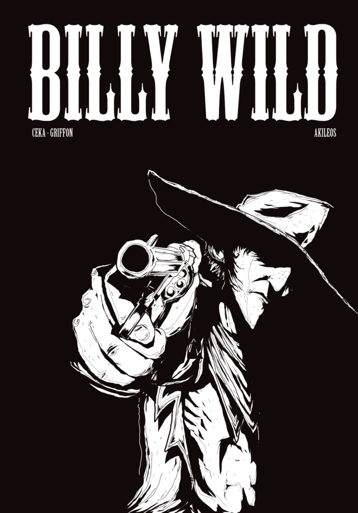 Billy Wild – L'intégrale - couverture