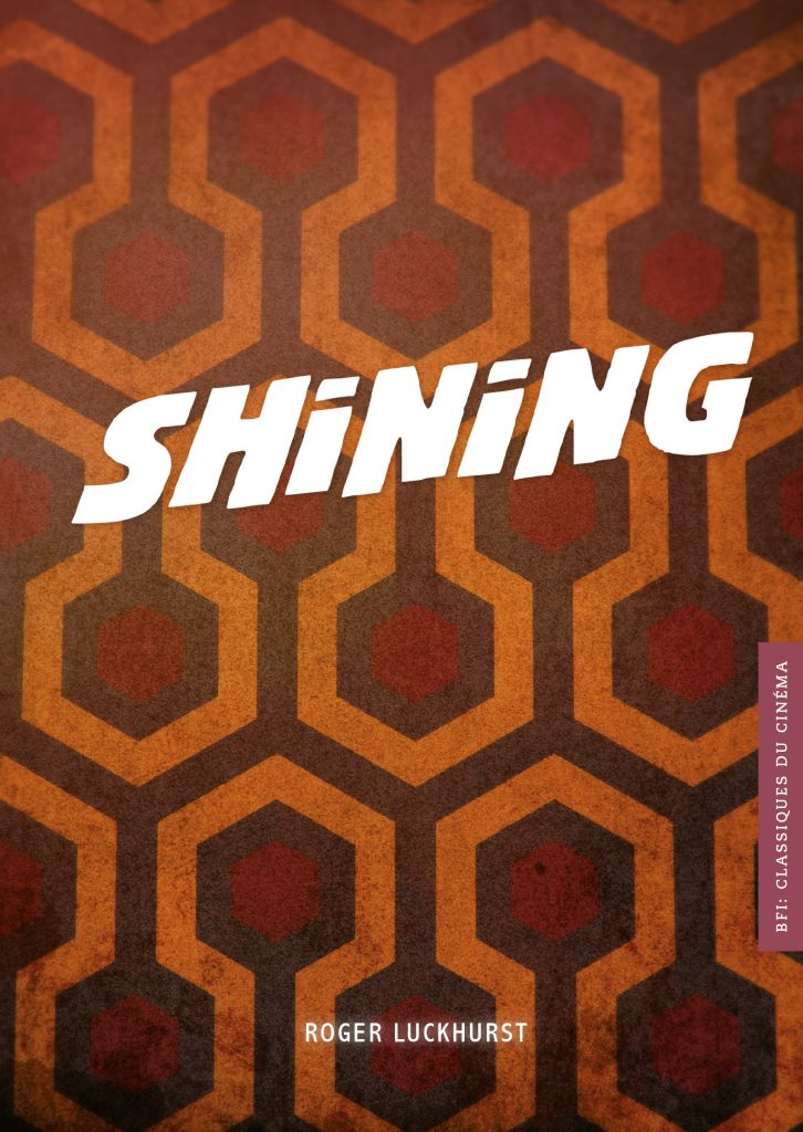 Shining - couverture