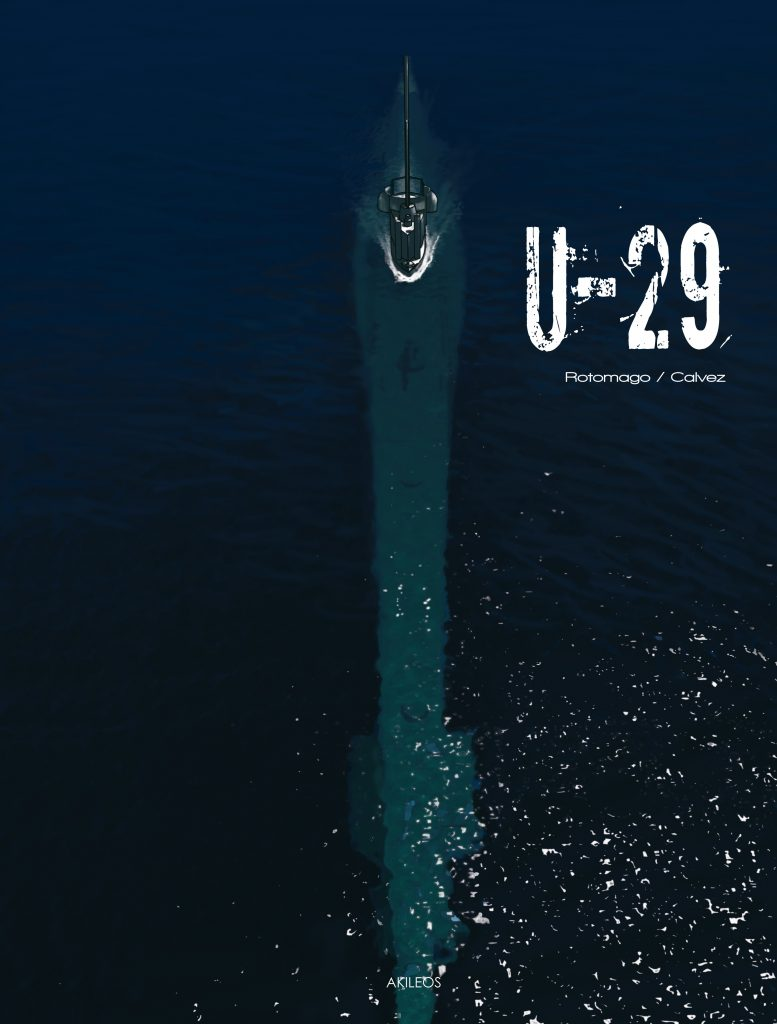 U-29 - couverture