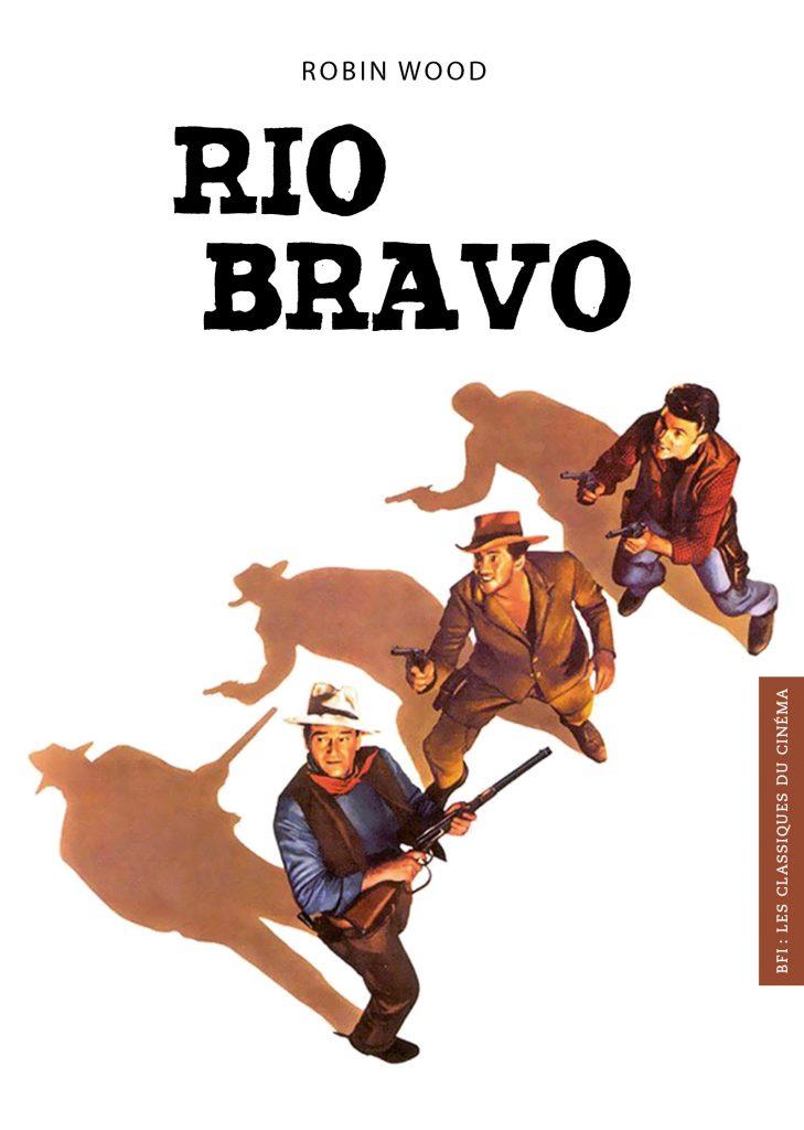 Rio Bravo - couverture