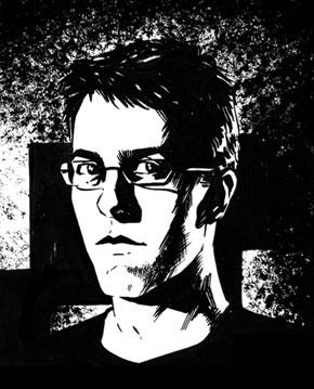 Akileos - autheur - Damian Couceiro