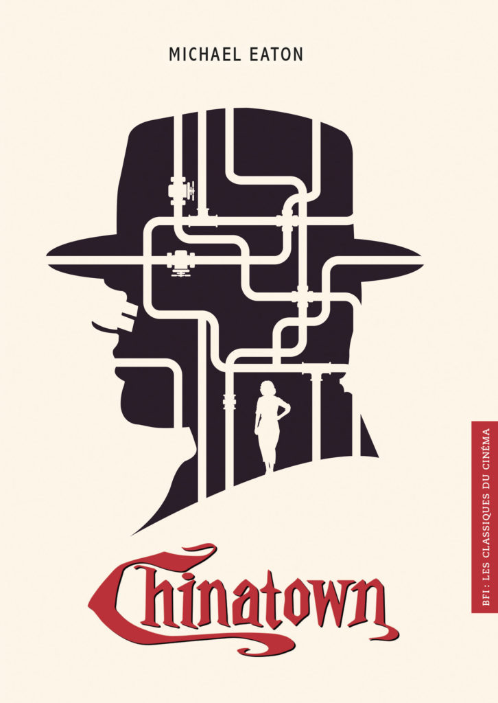 Chinatown - couverture